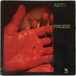 Airto – Fingers