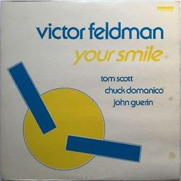 Victor Feldman ‎– Your Smile