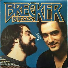 Brecker Brothers, The ‎– Don't Stop The Music