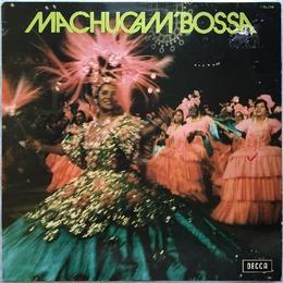 Los Machucambos – Machucam' Bossa