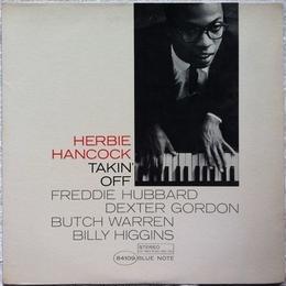 Herbie Hancock – Takin' Off