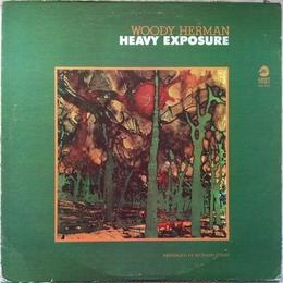 Woody Herman - Heavey Exposure