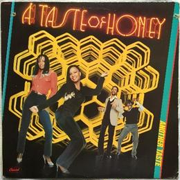 A Taste Of Honey ‎– Another Taste