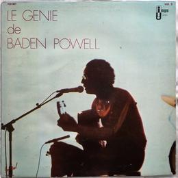 Baden Powell – Le Genie De Baden Powell Vol. 3