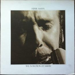 Herbie Mann – The Evolution Of Mann
