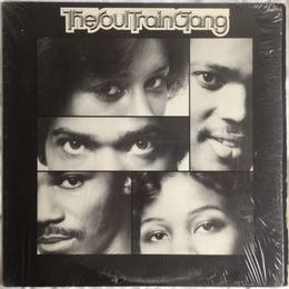 Soul Train Gang , The – S.T.