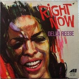 Della Reese – Right Now