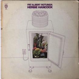 Herbie Hancock – Fat Albert Rotunda