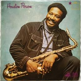 Houston Person ‎– Houston Person '75