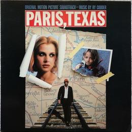 O.S.T. Paris, Texas – Ry Cooder