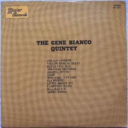 Gene Bianco Quintet, The – S.T.