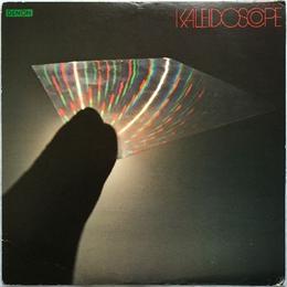 Kaleidoscope – S.T.