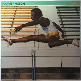 Harvey Mason – M.V.P.