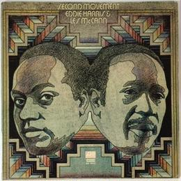 Eddie Harris & Les McCann ‎– Second Movement
