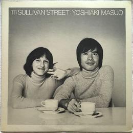 Yoshiaki Masuo (増尾好秋) – 111 Sullivan Street