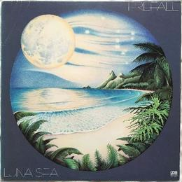 Firefall ‎– Luna Sea