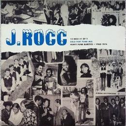 J. Rocc - Cold Heat Funk Mix