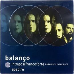 Balanco - Intrigo A Francoforte/Spectre