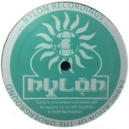 Jaymz Nylon - To Be In Love EP