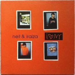 Neil & Iraiza - I ♥ NY