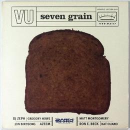 VU – Seven Grain - The Promise