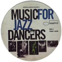 V.A. - Music For Jazz Dancers