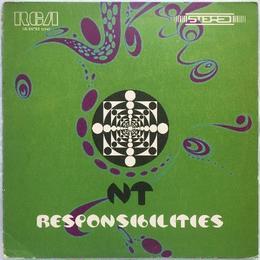 NT – Responsibilities