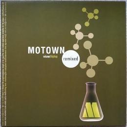V.A. Motown Remixed - Hip Hop -