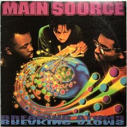 Main Source – Breaking Atoms