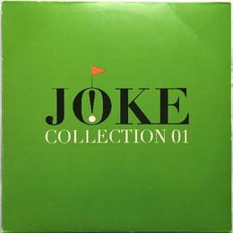V.A. ‎– Joke Collection 01