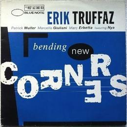 Erik Truffaz - Bending New Corners