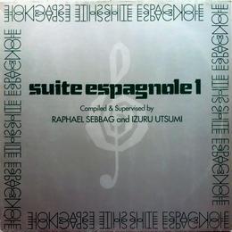 Various – Suite Espagnole 1