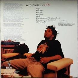 Substantial - CIM