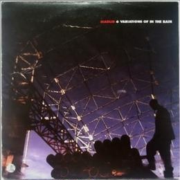 Cut Chemist, Madlib - Bunky's Pick/6 Variations Of In The Rain