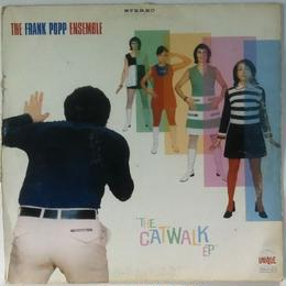 Frank Popp Ensemble, The ‎– The Catwalk EP
