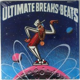 Various – Ultimate Breaks & Beats Vol.16