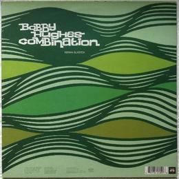 Bobby Hughes Combination – Kerma Elastica / Karins Kerma