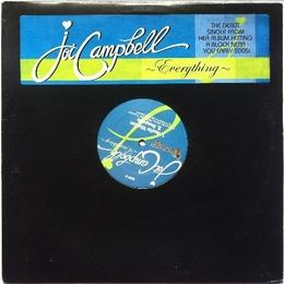 Joi Campbell - Everything