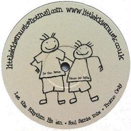 Little Kids - Let The Rhythm Hit 'Em