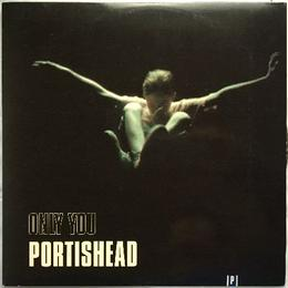 Portishead ‎– Only You