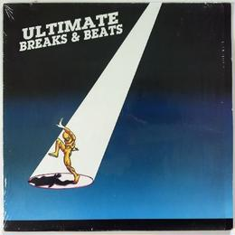 Various – Ultimate Breaks & Beats Vol.9