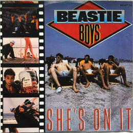Beastie Boys – She's On It