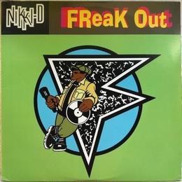 Nikki-D - Freak Out