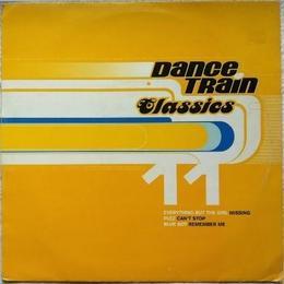 V.A. Dance Train Classics Vinyl 11