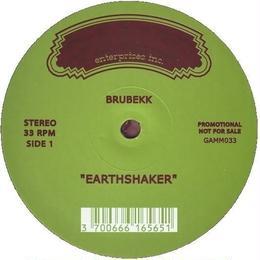 Brubekk - Earthshakers