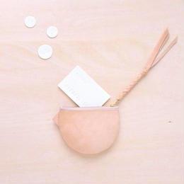 suzumeno pouch (desert skin)