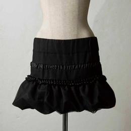 【OUTLET】au32-03sk03-01/black