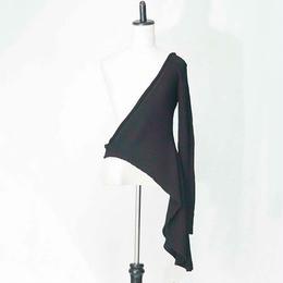 【OUTLET】au31-03op03-01/black