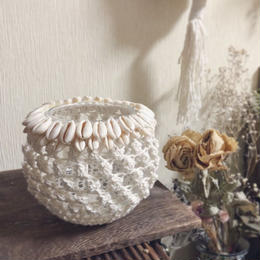 candle holder 【ball】