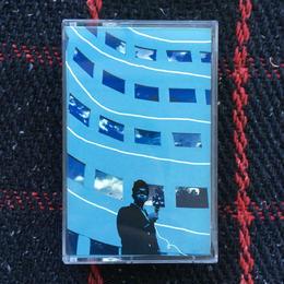 GEBO - スーパーナイト カセットテープ (特典ステッカー付)